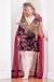 Louise Long Robe - LR-CS0004