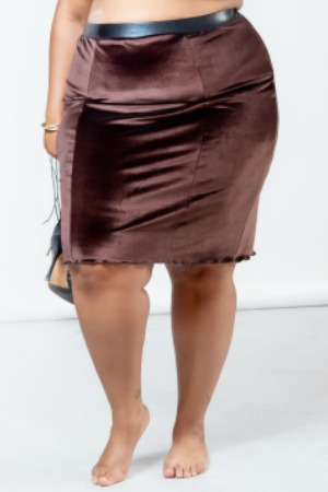 Natasha Pencil Skirt