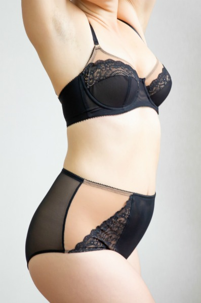 The Garment High Rise Panty