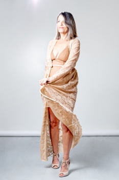 Margaret Long Robe